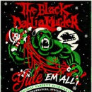 "The Black Dahlia Murder announces ""Yule 'Em All: A Holiday Variety Extravaganza"" livestream for Friday, December 18th"