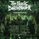 The Black Dahlia Murder entern die weltweiten Charts mit ihrem neuen Album 'Verminous'!