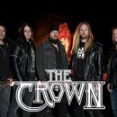 THE CROWN returns to Metal Blade! Album recordings done!