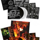 Metal Blade to re-issue The Crown classics on March 10th, 2017!