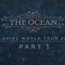 "THE OCEAN debut ""Pelagial World Tour video blog part 1″!"