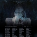 THE OCEAN: 'Pelagial' European headline tour with support from Shining, Tides From Nebula and Hacride announced!