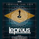 THE OCEAN COLLECTIVE announces European tour in support of LEPROUS!
