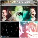 THOMAS GILES debuts 'Siphon the Bad Blood' video on AllMusic.com!