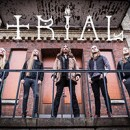 Swedish Heavy Metallers TRIAL (swe) finishes recording new album 'Motherless'!