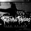 "TWITCHING TONGUES release live videos for fan favorites ""Eyes Adjust"" and ""World War V""!"