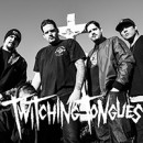 Twitching Tongues – Tour