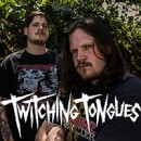 Twitching Tongues signs with Metal Blade Records!