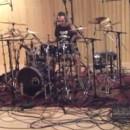 TÝR sichern sich die Dienste von George Kollias für die Drumaufnahmen ihres neuen Albums!
