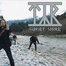 TÝR launches video for new single, 'Sunset Shore'!
