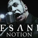 "Vesania: Videopremiere zu ""Notion"" auf NoCleanSinging.com!"