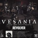 VESANIA debuts new song 'Dismay' via Revolver Magazine!