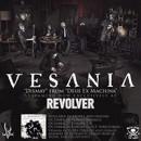 VESANIA feiern Premiere des neuen Songs 'Dismay' beim Revolver Magazine!