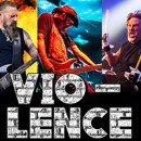Vio-Lence signs worldwide deal with Metal Blade Records