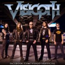 Metal Blade signen Visigoth aus Salt Lake City in Utah!
