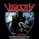 Die US-amerikanischen Metaller von VISIGOTH kehren im Juli nach Europa zurück!