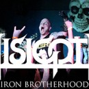 "VISIGOTH launches live video for ""Iron Brotherhood"" from last month's ""Frost and Fire Festival""!"
