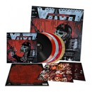 Metal Blade to re-issue VOIVOD's 'War and Pain' March 30th on Digi-CD and vinyl!
