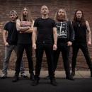 War Curse unterzeichnen weltweiten Vertrag bei Blacklight Media Records / Metal Blade Records