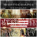 WHITECHAPEL premiere lyric video for title track 'Our Endless War' on Artist Direct!