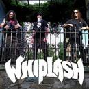 Die amerikanische Thrash-Legende WHIPLASH unterschreibt Plattenvertrag bei Metal Blade Records!