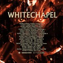 Whitechapel announces European tour for next April!