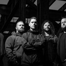 "Whitechapel launchen Livevideos zu ""Forgiveness Is Weakness"", ""Brimstone"", ""When a Demon Defiles a Witch"" via RevolverMag.com"