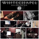 WHITECHAPEL post second in-studio videoclip!