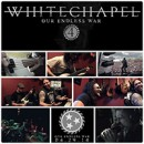 "WHITECHAPEL posten 4. ""Making Of Our Endless War"" Video!"