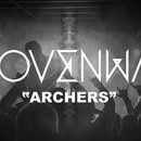 "WOVENWAR zeigen neues Video zu ""Archers""!"
