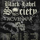 WOVENWAR confirm European summer shows and post studio videos!