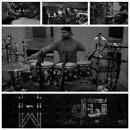 WOVENWAR launch studio update #1 – drums!