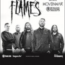 WOVENWAR confirm European tour as support of IN FLAMES!