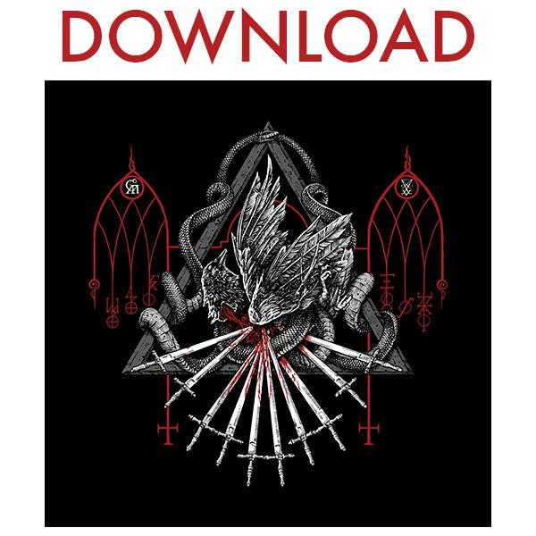 GOATWHORE | Vengeful Ascension