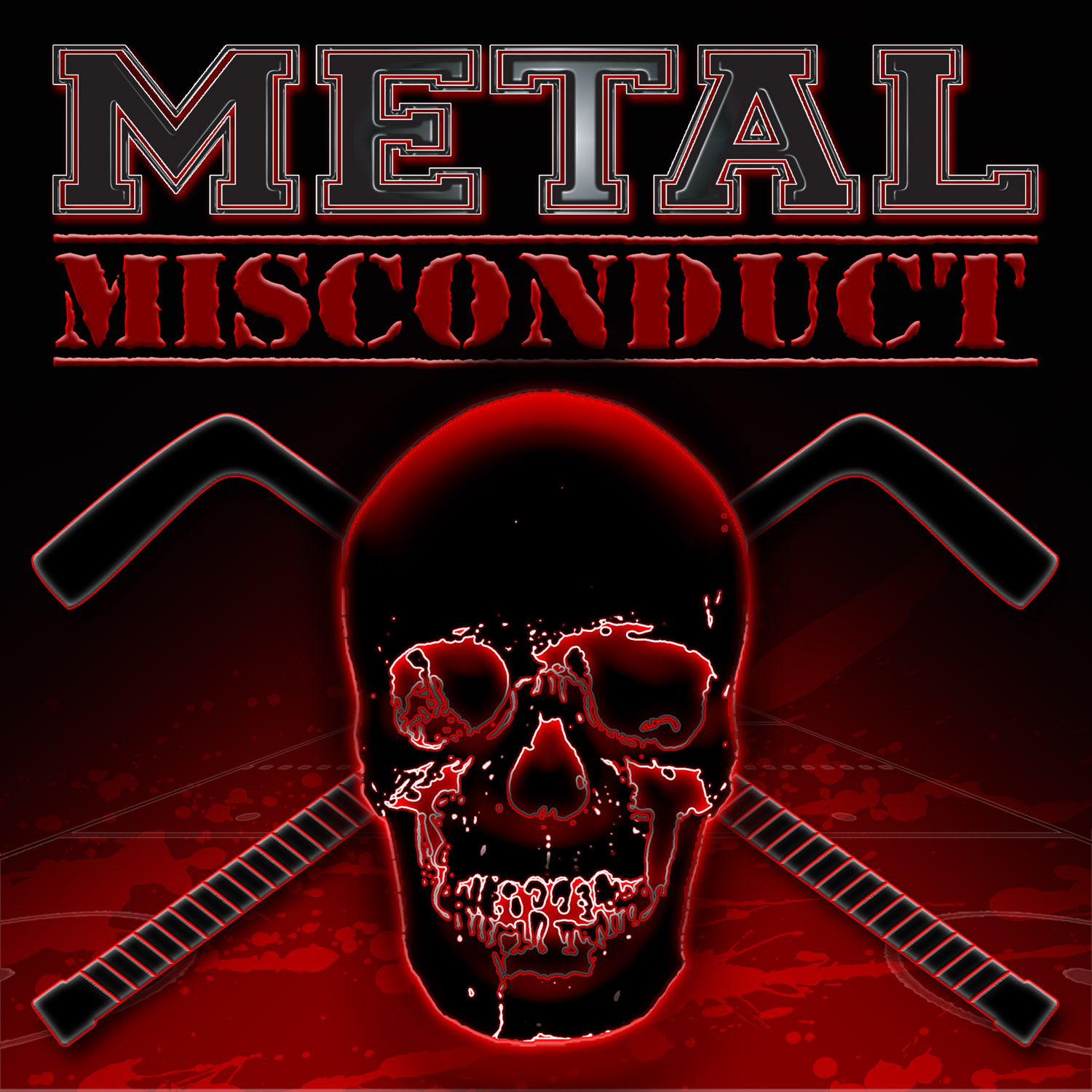 Metal Misconduct