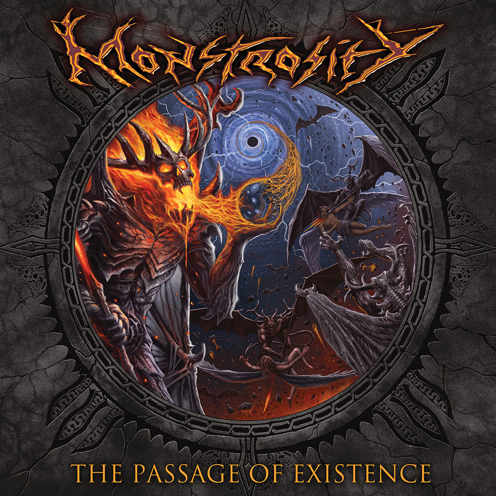 Rise To Power Monstrosity: The Passage Of Existence