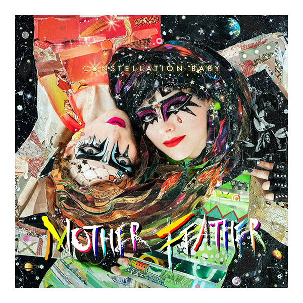 MOTHER FEATHER, the ultimate New York band - Página 2 Cover