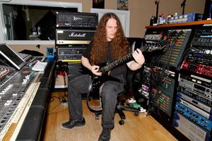 Hate Eternal Begin Recording Fifth Studio Album