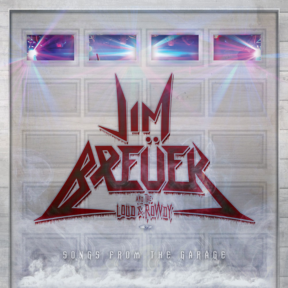 Jim Breuer And The Loud Rowdy Songs From The Garage