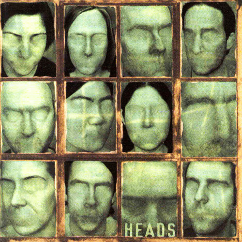 40 Grit - Heads-cover