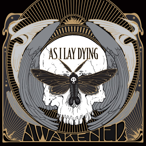 As I Lay Dying Debut On Billboard Top 200 Albums At #11 With