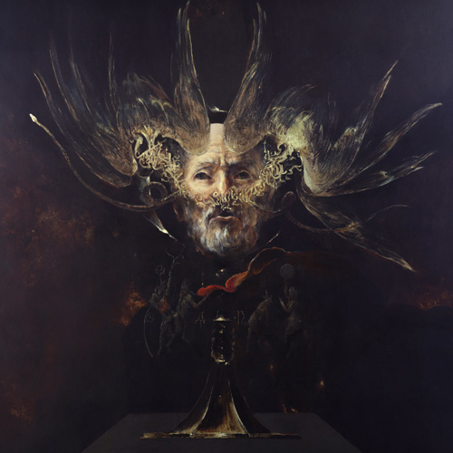 Behemoth's New Song Ora Pro Nobis Lucifer!