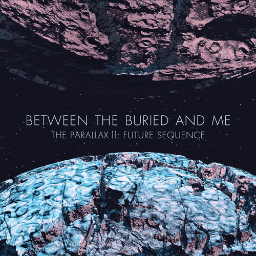 Between The Buried And Me Land Best Billboard Debut In Band History ...
