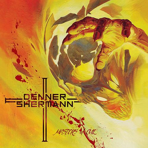 Denner-Shermann - Masters Of Evil