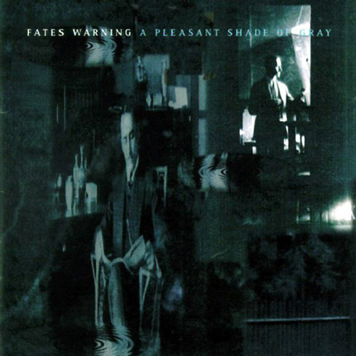 Progressive Metal FatesWarning-APleasantShadeofGray