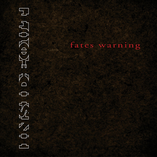 """Fates Warning """"Inside Out (Expanded ..."""