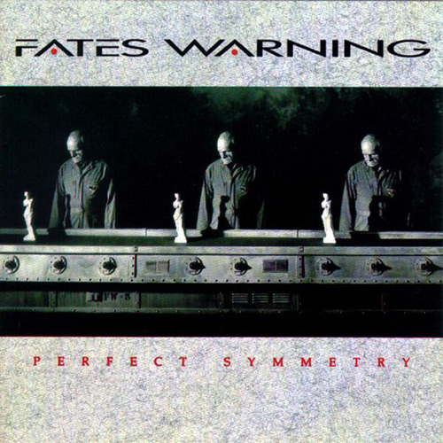 """Fates Warning """"Perfect Symmetry ..."""
