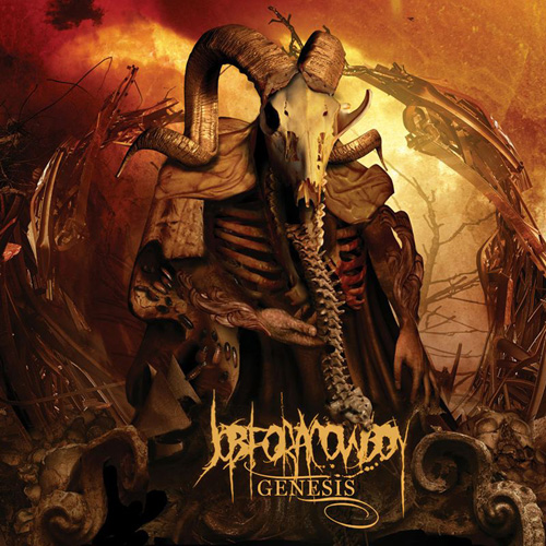 JobforaCowboy-Genesis Job For A Cowboy Itunes on death metal, goat skull, death metal bands, vocalist tattoo, cd cover, imperium wolves shirt, jon davy, album cover art, members drummer, john davy,