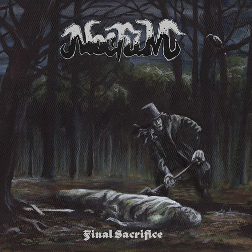 Final Sacrifice Cover