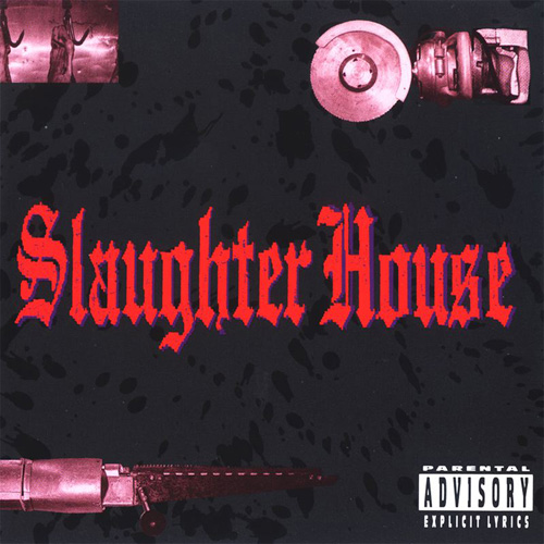 PLAYLISTS 2020 - Page 3 SlaughterHouse-SlaughterHouse